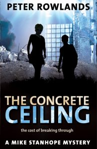 The Concrete Ceiling, by Peter Rowlands