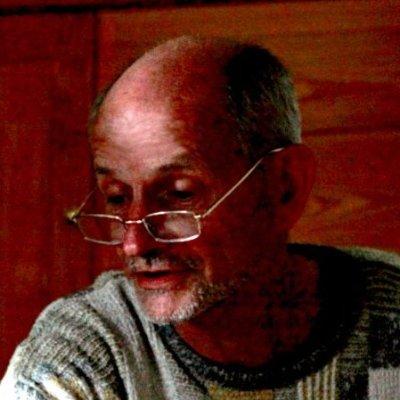 Peter Rowlands