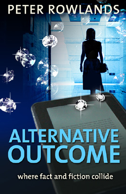 Read sample chapters of Alternative Outcome