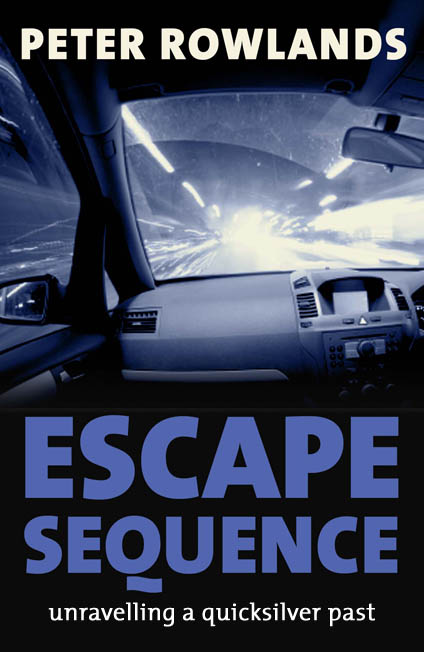 Read sample chapters of Escape Sequence
