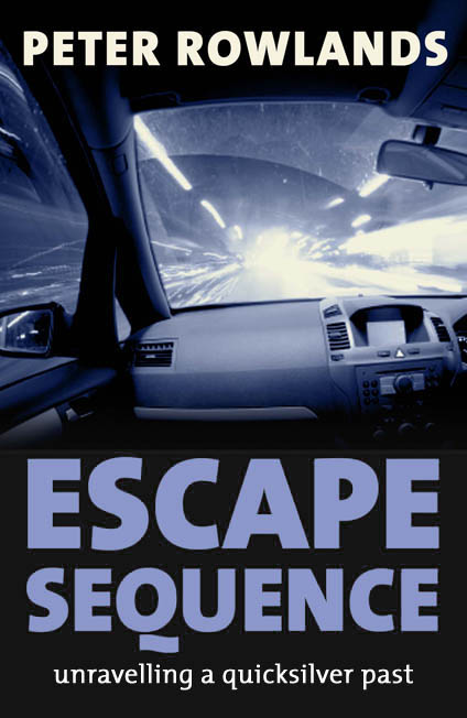 Read more about this book on Escape Sequence page
